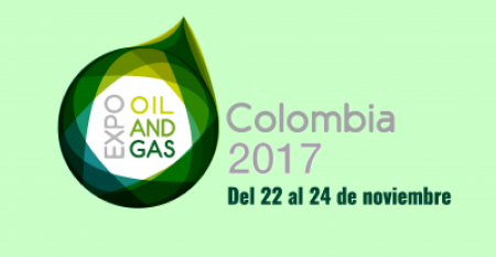 expo oil & gas colombia